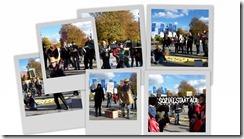 Aktionstag Stuttgart 21.10