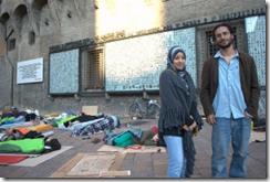 Demokratiebewegung in Bologna