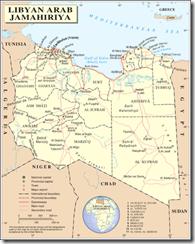 Libyen Arab Jamahirya