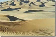 Sahara Libyen