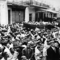 Kurze Geschichte des Kubanischen Trotzkismus