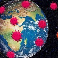 Lassen Sie uns nach der Coronavirus-Gesundheitskrise nicht zur Normalität zurückkehren!