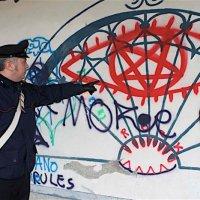 Satanisten morden samstags